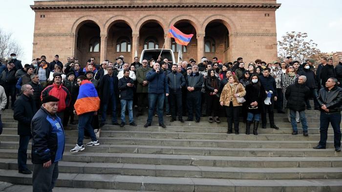 Майдан в Ереване: в чем главная проблема Армении и почему это так важно для Украины?
