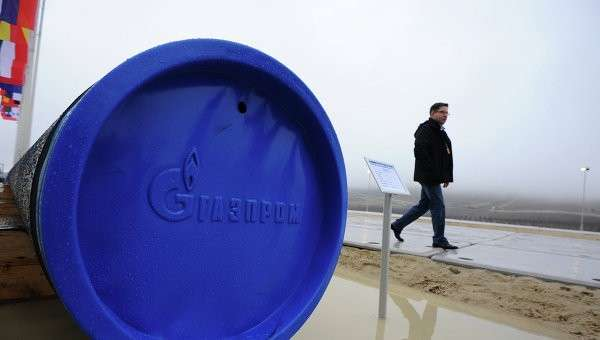 В Германии подсчитали, что без российского газа продержатся 80 дней