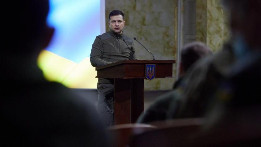 Репрессии Зеленского: как СНБО Украины превратился из совещательного органа в карательный