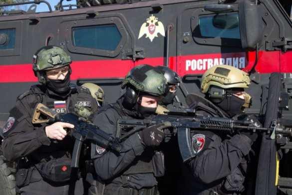 США и ЕС решили «отомстить» российским силовикам за Навального | Русская весна