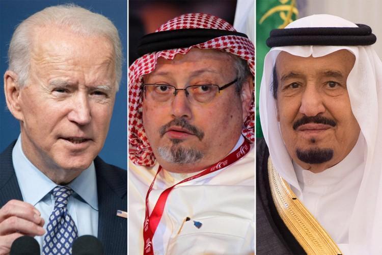 Что стоит за введением американских санкций против Саудовской Аравии?