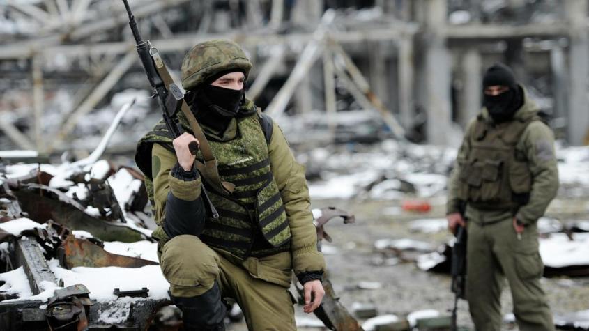 ДНР разрешила открывать упреждающий огонь по позициям украинских карателей