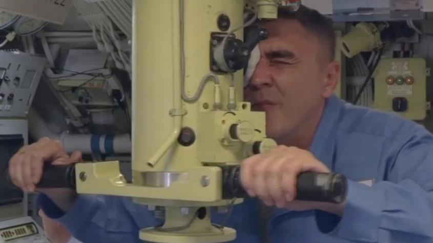 В 2021 году ВМФ России проведёт крупнейшие океанские учения