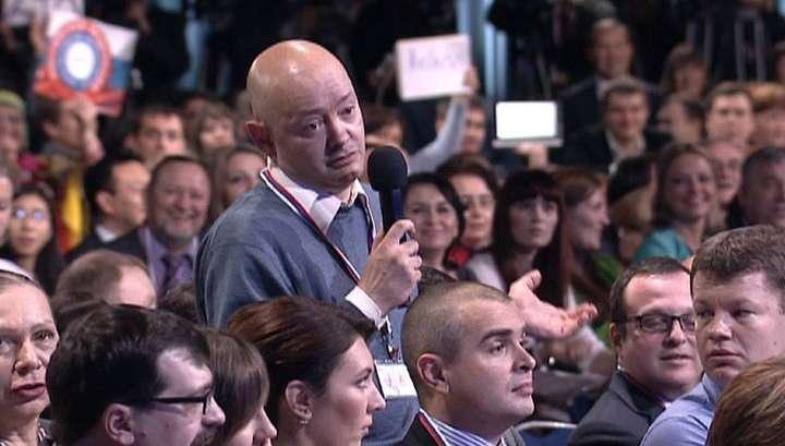 «Квасный» журналист о внезапной славе: я не привык к популярности