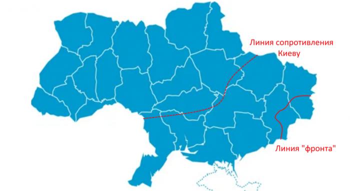 Обострение на Донбассе может обернуться очередным крупным поражением Украины