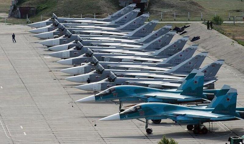 Размещение в Белоруссии ВВС России – это заслуга Польши и стран Балтии