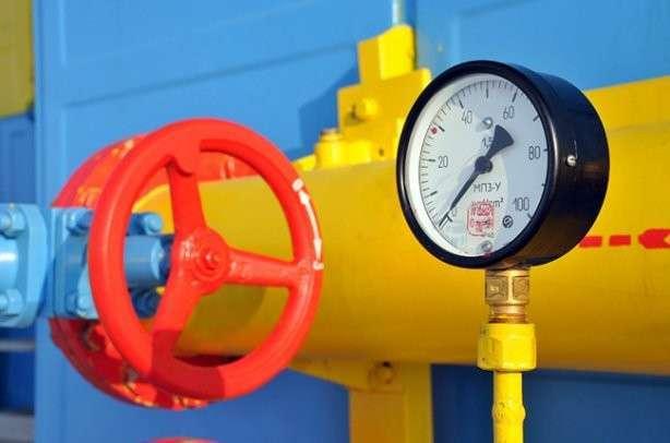 Похоже, в Украине родилась новая газовая Прокладка