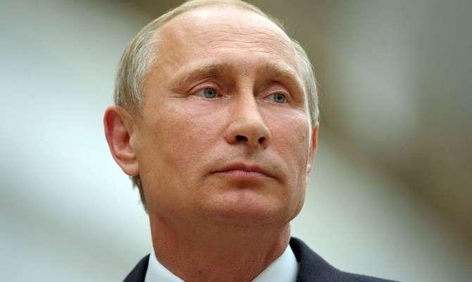 Чешские евреи выступили против визита Владимира Путина в Освенцим