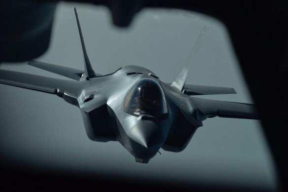 Русские С-400 нанесли удар по F-35, США и Турции   Русская весна