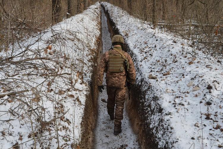 Когда начнется война в Донбассе и чем она закончится