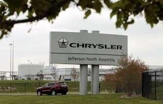 Chrysler отзывает дополнительно 3,3 млн. автомобилей из-за дефектных подушек безопасности