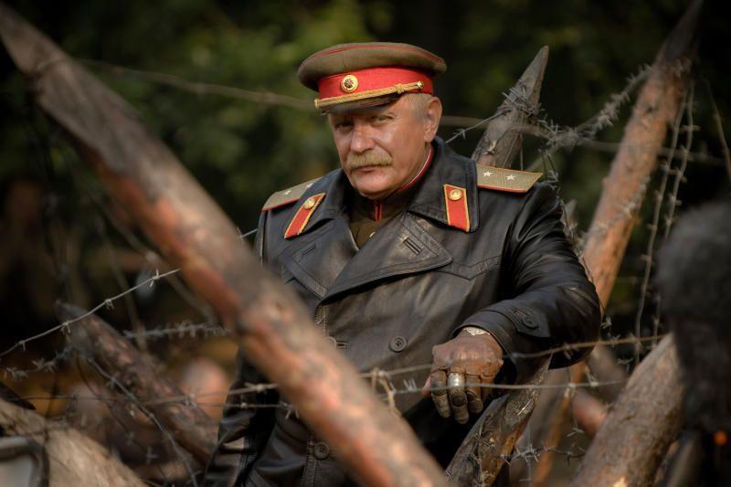 Михалков против навальнистов и либерастов: «Вот оно всё и вылезло»