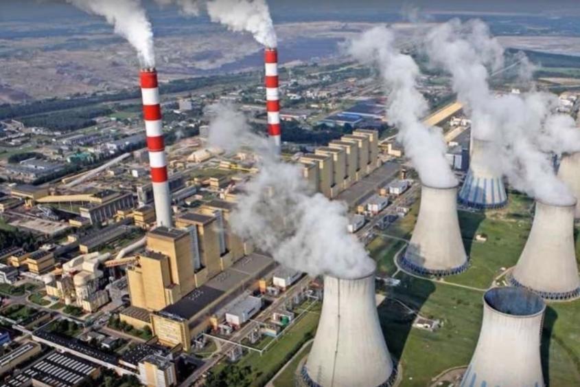 Истинные причины санкций, майданов и всяких «экологических» движений