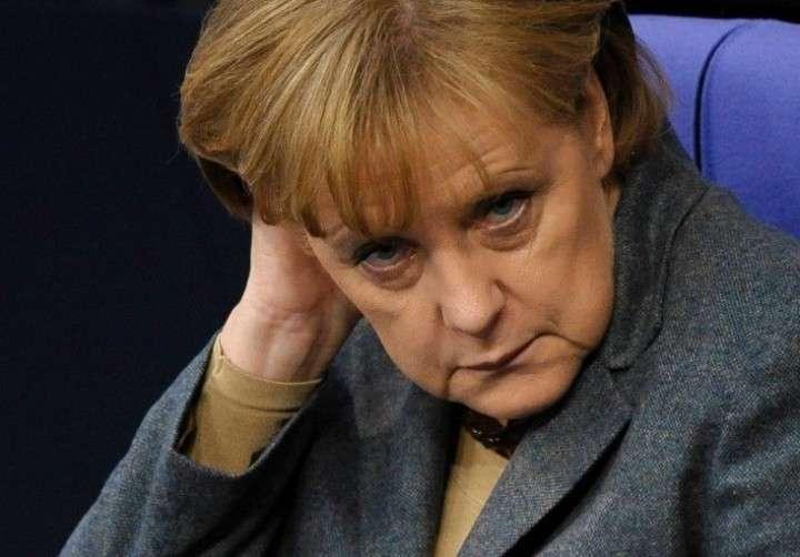 Ангела Меркель: словам Путина нужно верить