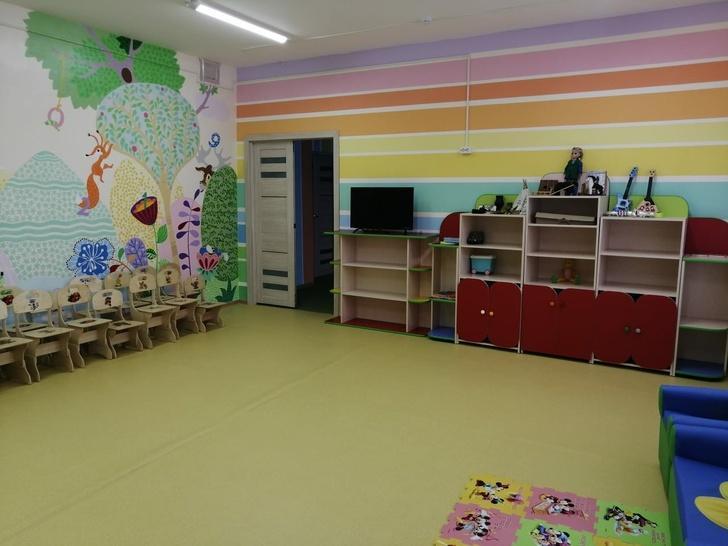 Новые детские сады открываются в регионах часть 2 ( 2021 г.)