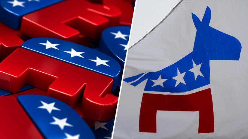 Как демократы США будут использовать соцсети для борьбы со сторонниками Трампа