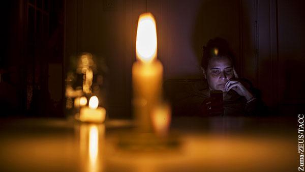 Минэнерго Украины подводит страну к энергетическому самоубийству