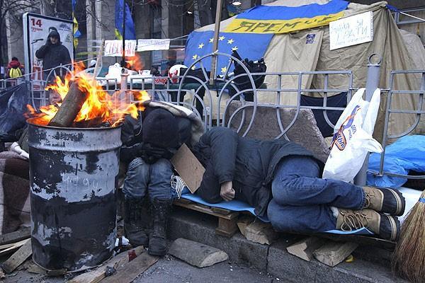 Посол США в Украине назвал Майдан «революцией достоинства украинского народа»