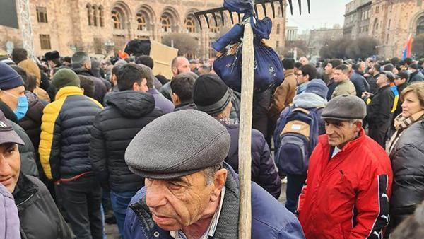 Грабли вместо «Искандеров». Как Армения прощается с иллюзиями
