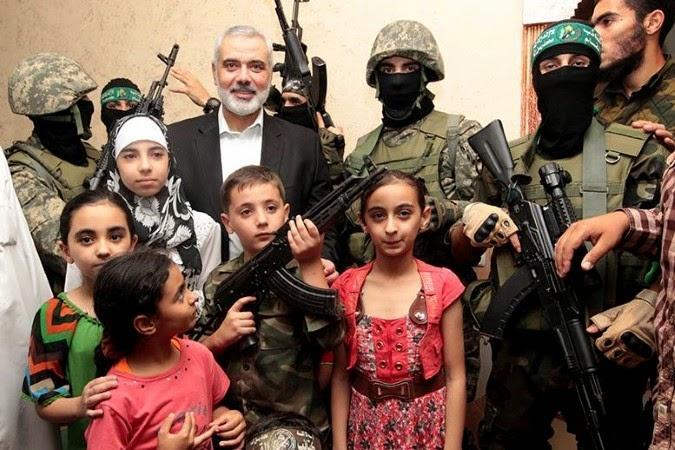 О чём не сказала Собчак: семьи террористов несут ответственность по всему миру