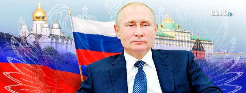Владимир Путин отказался даже сфотографироваться рядом с клоуном Зеленским