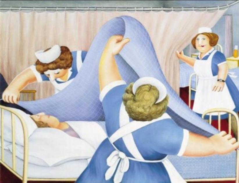 Израильская клиника в ММК
