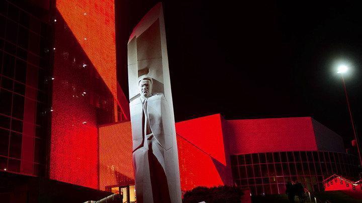 Как в лихие 90-е: «Ельцин-центр» зарегистрирован в обычной квартире, а миллиарды ушли «левой» фирме
