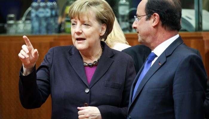 Бойтесь европейцев, дары приносящих. Что стоит за посулами Меркель и Олланда ослабления антироссийских санкций