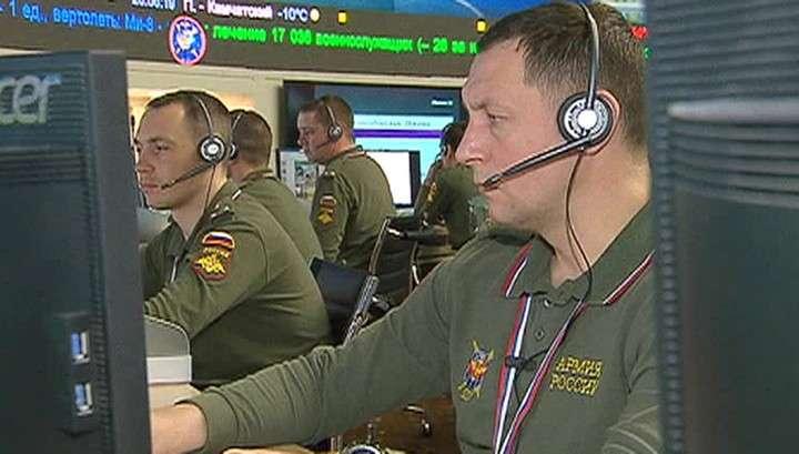 Главкомат Сухопутных войск превратили в мозговой центр российской армии XXI века