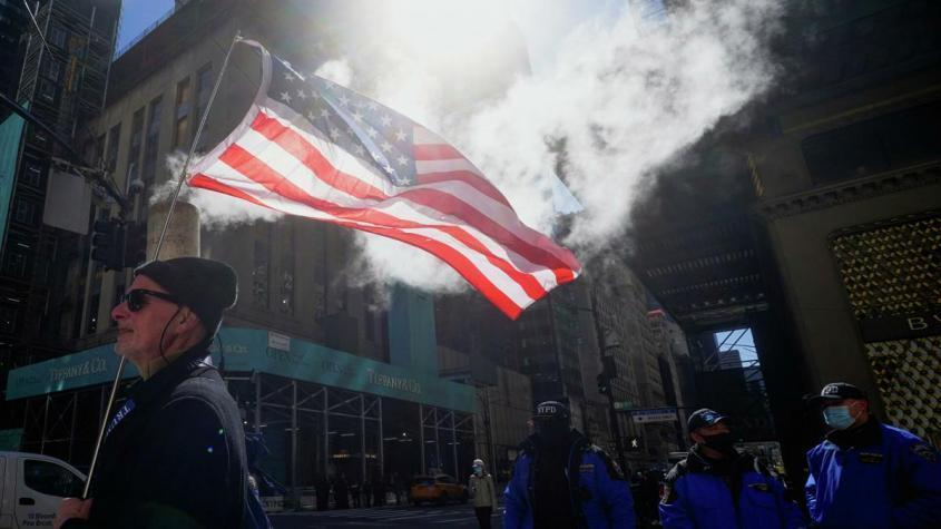 Почему американские русофобы-глобалисты для России выгодней реалистов