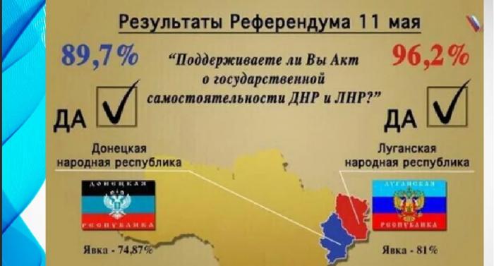 Политическая составляющая конфликта на Донбассе. Ответы Юрия Подоляки на вопросы зрителей