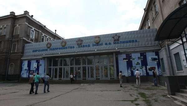Украинская промышленность: Заводы придется порезать на металл