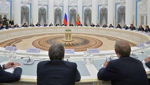 Чего нам не говорит Владимир Путин