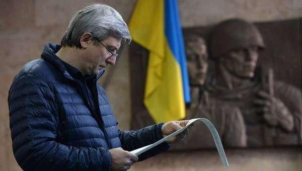 Украина: одна, совсем одна