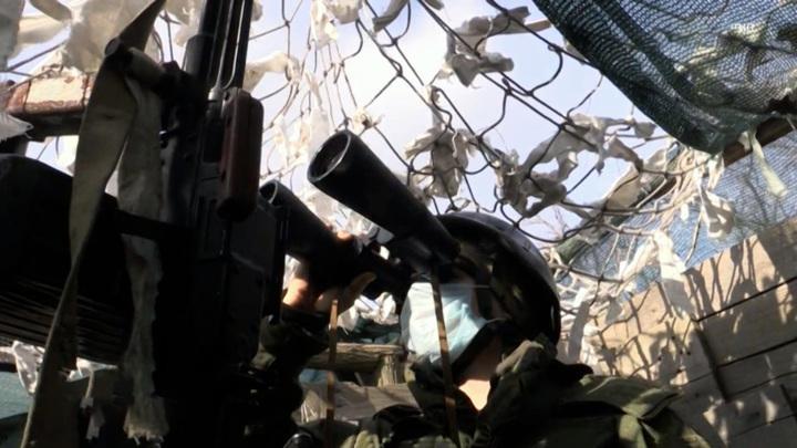 Киевское еврейство отказалось соблюдать режим прекращения огня в Донбассе