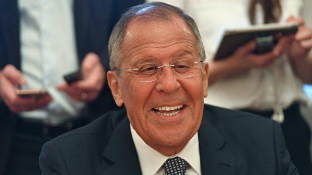 Как Лавров шутил об Украине и не только. Ко дню рождения министра острых фраз