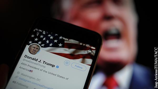 Трамп готовит демократам США сетевую революцию
