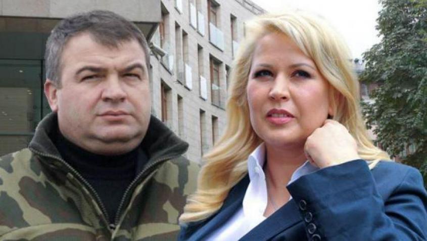 Сердюков и Васильева – «Гениальная многоходовочка Путина»