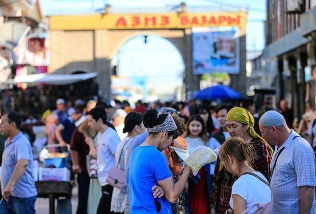 Казахстан. Ненависть к русскому языку ведет к мракобесию