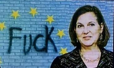 «А Евросоюз пусть идёт на…»