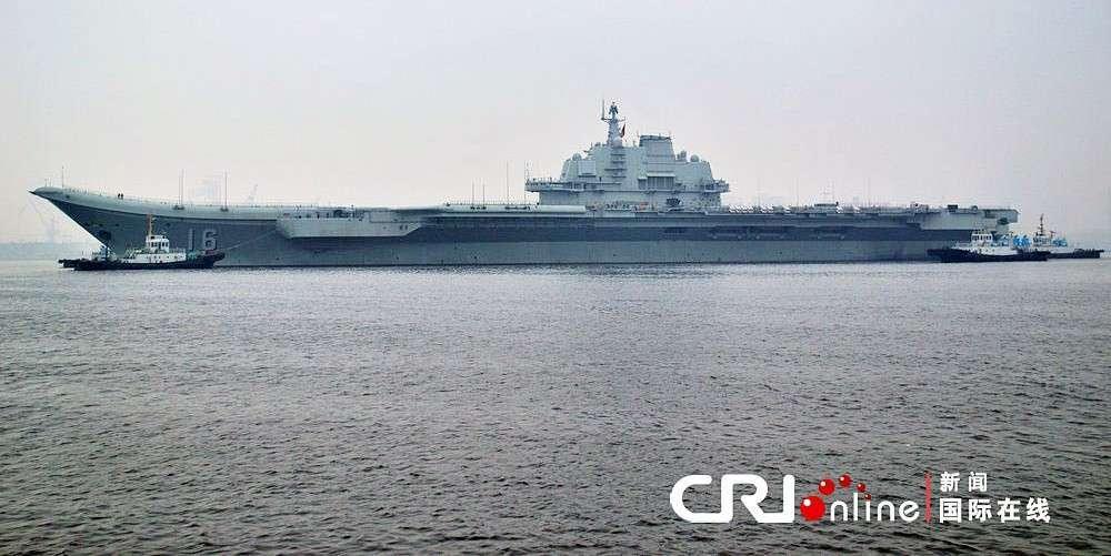 Китай пригоняет флот к Саудитам: новая война на Ближнем Востоке?