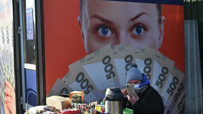 Колониальные хозяева приговорили промышленность Украины к экологичной смертной казни