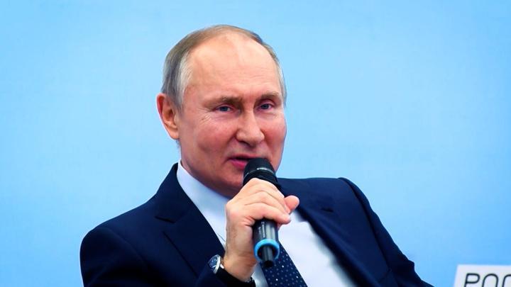 «Россия – страна возможностей» – инициатива Путина стала трамплином для самореализации талантливых