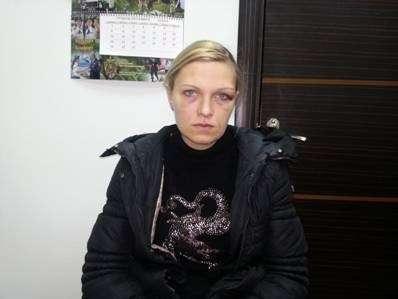 Российская террористка, задержанная СБУ в Киеве - новые подробности