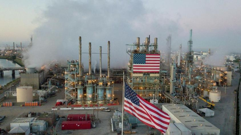 США рекордно нарастили закупки российской нефти