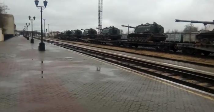 «Война на Донбассе» – быть или не быть: прогноз на апрель 2021 года