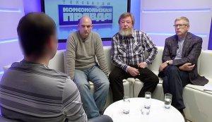 Малайзийский «Боинг» сбил украинский лётчик - капитан Волошин