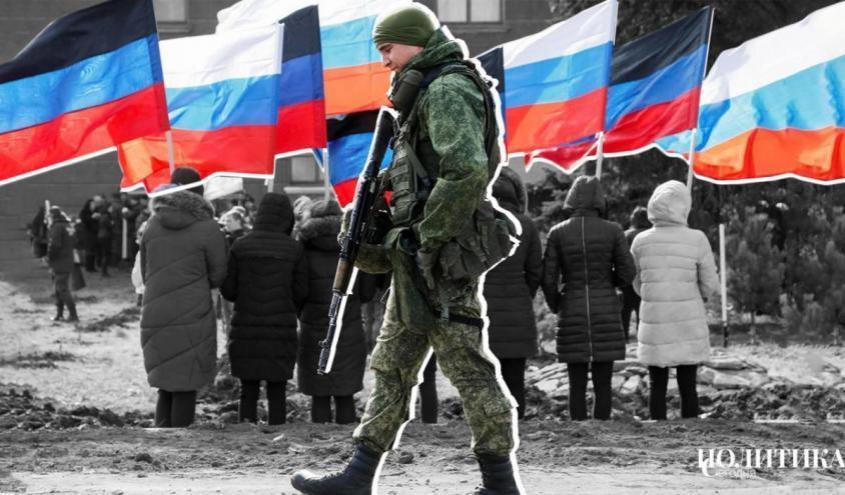 Почему война на Донбассе нужна США и Киевской хунте именно сейчас