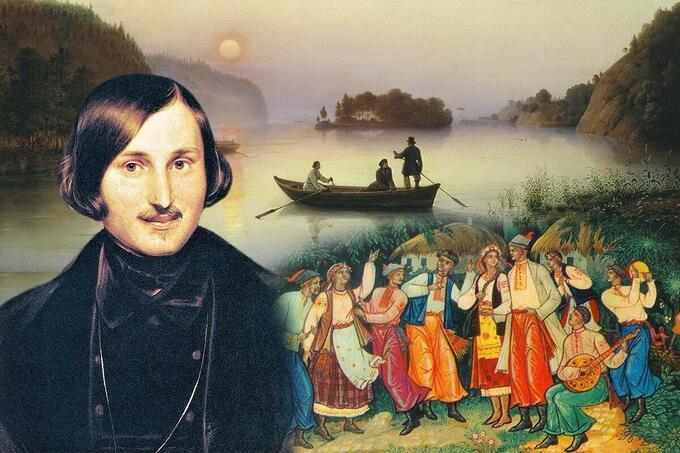 Как украинцы «украинского писателя» на украинский язык перевели