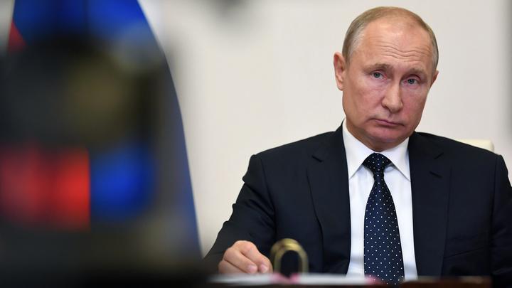 Владимир Путин проверит исполнение поручений из его прошлогоднего Послания Федеральному собранию